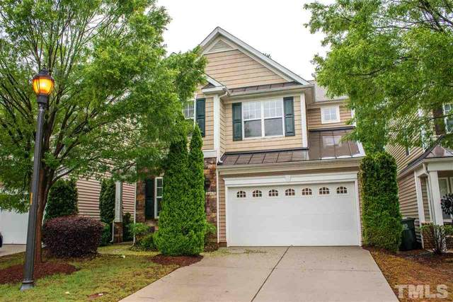 6036 Mcdevon Drive, Raleigh, NC 27617 (#2322193) :: Marti Hampton Team brokered by eXp Realty
