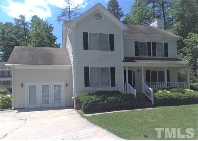 2308 Long And Winding Road, Raleigh, NC 27603 (#2322198) :: RE/MAX Real Estate Service