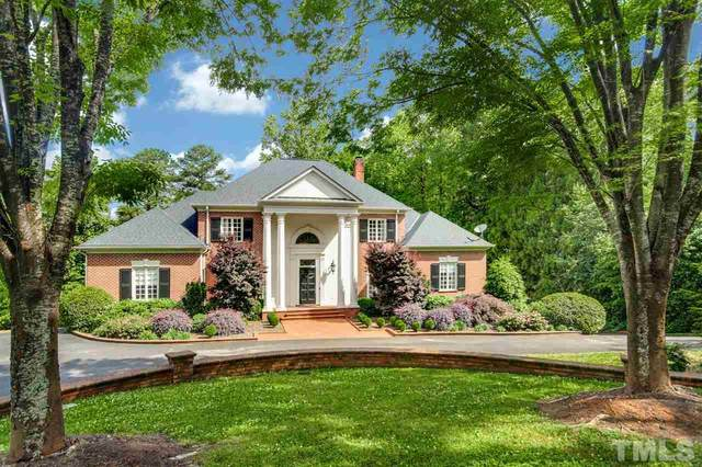 608 Lakestone Drive, Raleigh, NC 27609 (#2322223) :: Triangle Top Choice Realty, LLC