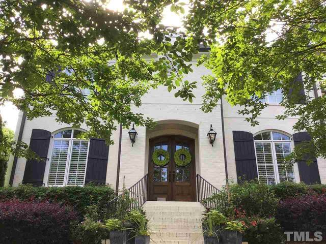 2113 Blue Oak Terrace, Raleigh, NC 27608 (#2322234) :: The Jim Allen Group