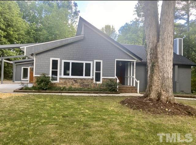 1012 Lansing Avenue, Durham, NC 27713 (#2322243) :: Real Estate By Design