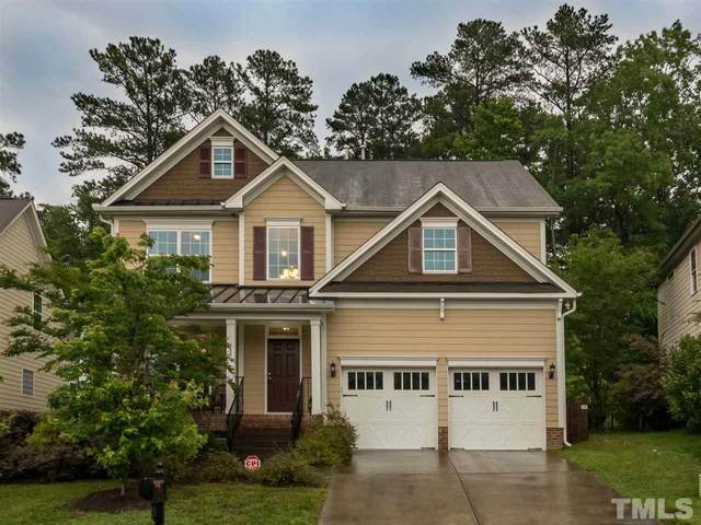 133 Strolling Way, Durham, NC 27707 (#2322253) :: Real Estate By Design