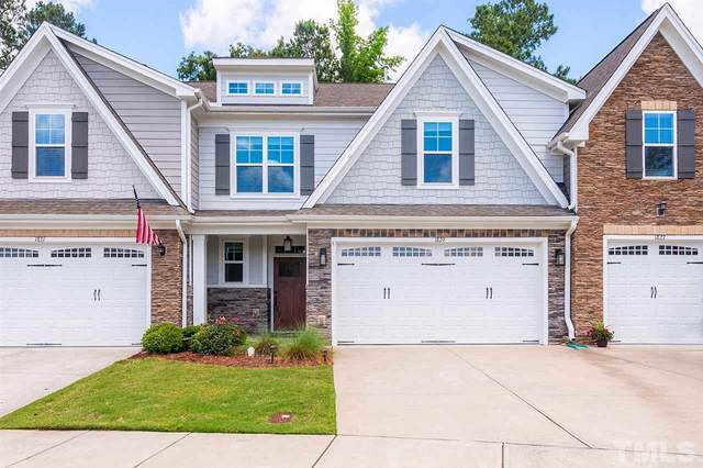 1829 Grandmaster Way, Wake Forest, NC 27587 (#2322263) :: The Jim Allen Group