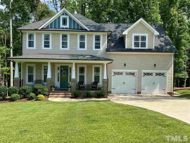 58 Wilmington Island Drive, Clayton, NC 27527 (#2322271) :: RE/MAX Real Estate Service