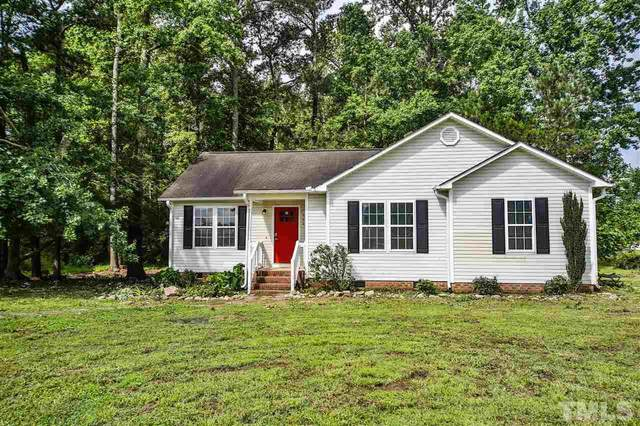 1966 S Nc 242 Highway, Benson, NC 27504 (#2322279) :: Marti Hampton Team brokered by eXp Realty