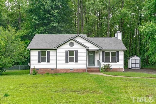 21 Jasper Drive, Clayton, NC 27520 (#2322282) :: RE/MAX Real Estate Service