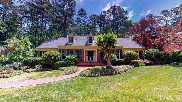 2827 Mcdowell Road, Durham, NC 27705 (#2322293) :: Real Estate By Design