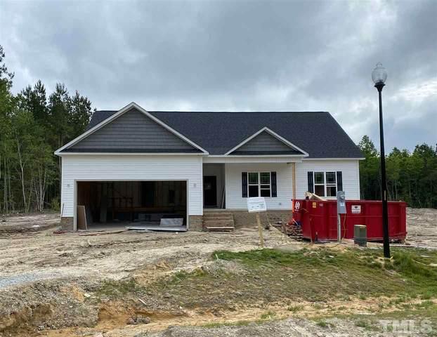 567 Red Wood Road, Zebulon, NC 27597 (#2322297) :: RE/MAX Real Estate Service