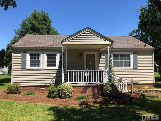 203 N 9th Street, Erwin, NC 28339 (#2322327) :: RE/MAX Real Estate Service