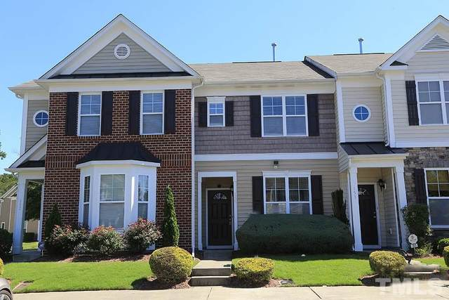 100 Stratford Lakes Drive #155, Durham, NC 27713 (#2322329) :: Real Estate By Design