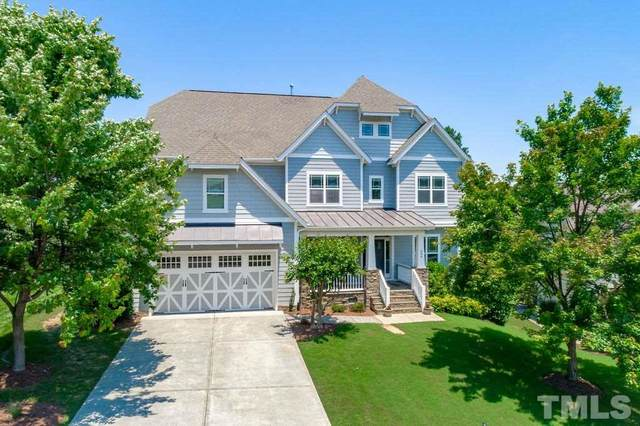 604 Albion Place, Cary, NC 27519 (#2322330) :: Spotlight Realty
