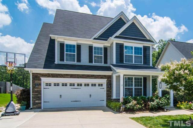 213 Sweet Violet Drive, Holly Springs, NC 27540 (#2322337) :: Team Ruby Henderson