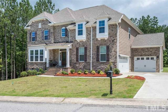 479 Tayside Street, Clayton, NC 27520 (#2322360) :: RE/MAX Real Estate Service