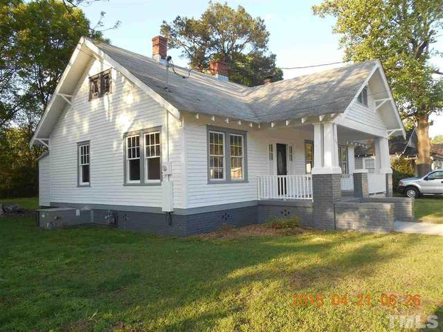 720 Redgate Avenue Lts 4-5, Rocky Mount, NC 27801 (#2322371) :: Real Estate By Design