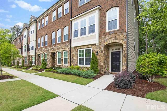 3115 Stockdale Drive, Raleigh, NC 27609 (#2322397) :: Dogwood Properties