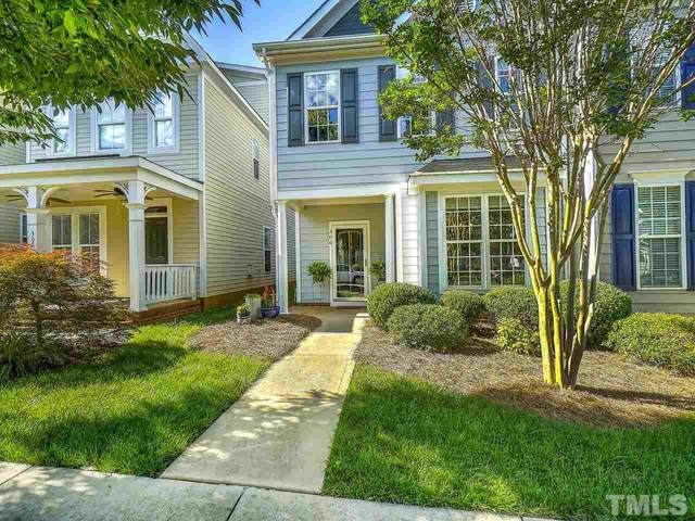 306 Danbury Court, Pittsboro, NC 27312 (#2322399) :: Raleigh Cary Realty