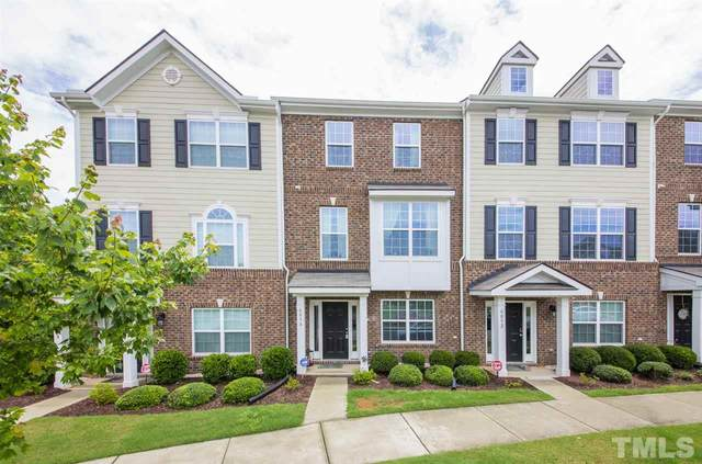 6050 Kentworth Drive, Holly Springs, NC 27540 (#2322420) :: Realty World Signature Properties