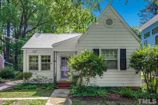 1602 Glendale Avenue, Durham, NC 27701 (#2322421) :: Masha Halpern Boutique Real Estate Group