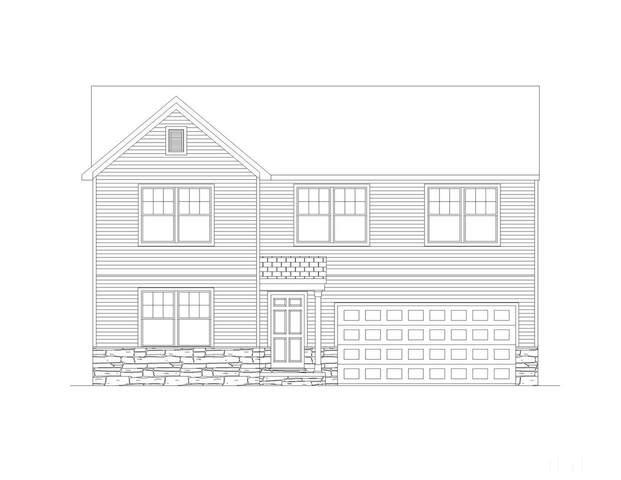 82 Pineapple Place #4, Benson, NC 27504 (#2322423) :: Dogwood Properties