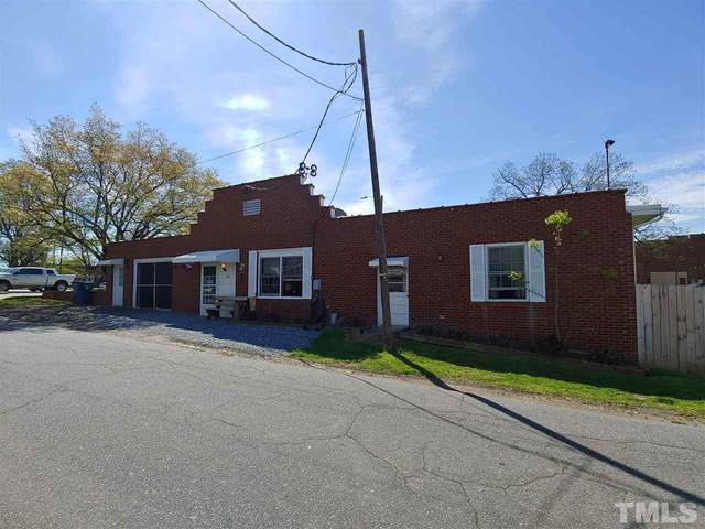 111 W Starmount Avenue, Liberty, NC 27298 (#2322442) :: Realty World Signature Properties