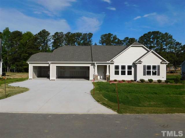 34 Sweet Tater Lane, Benson, NC 27504 (#2322447) :: Marti Hampton Team brokered by eXp Realty