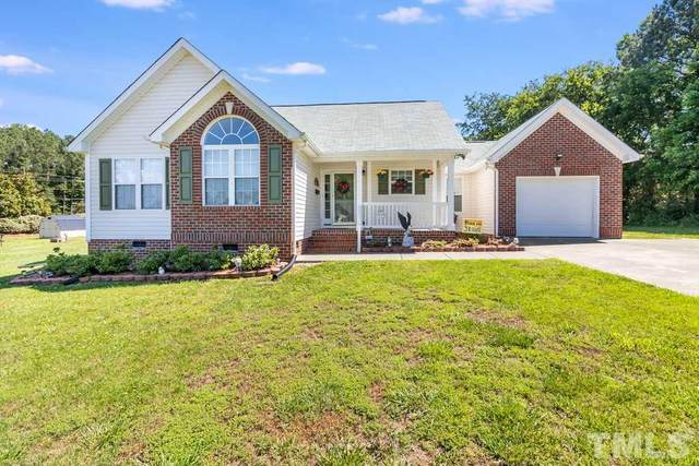 3647 Ashton Glen Lane, Oxford, NC 27565 (#2322453) :: Raleigh Cary Realty