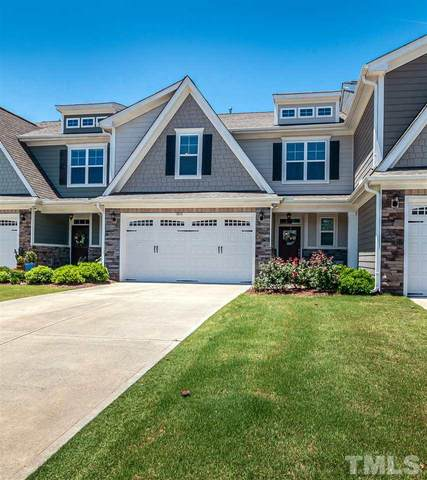 1843 Grandmaster Way, Wake Forest, NC 27587 (#2322474) :: Sara Kate Homes