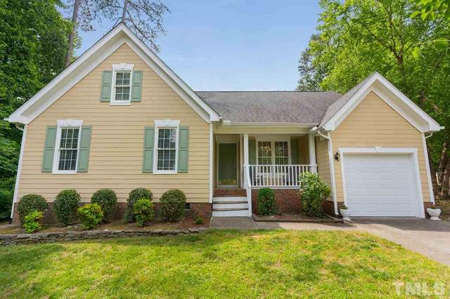304 Crossmore Drive, Cary, NC 27519 (#2322483) :: Realty World Signature Properties