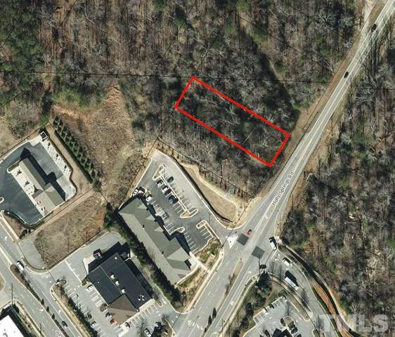 9752 Holly Springs Road, Apex, NC 27539 (#2322494) :: The Jim Allen Group