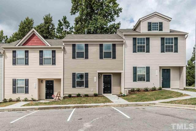 204 Spark Street, Raleigh, NC 27606 (#2322502) :: Marti Hampton Team brokered by eXp Realty