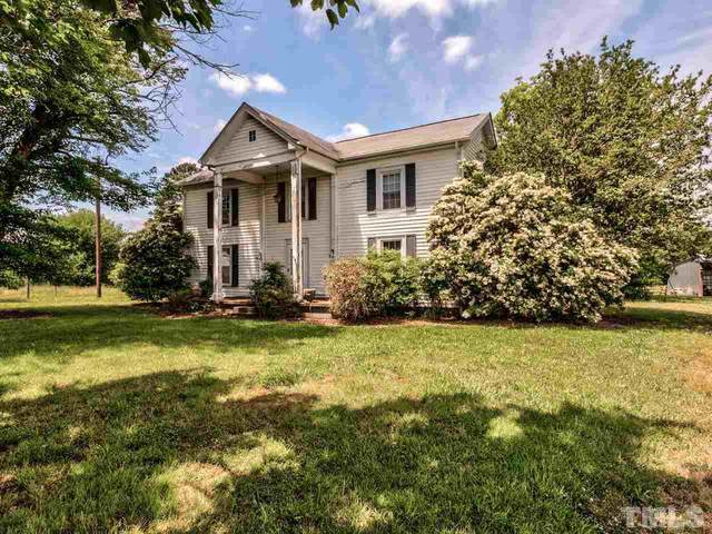 780 Le Grand Road, Boydton, VA 23917 (#2322527) :: The Perry Group