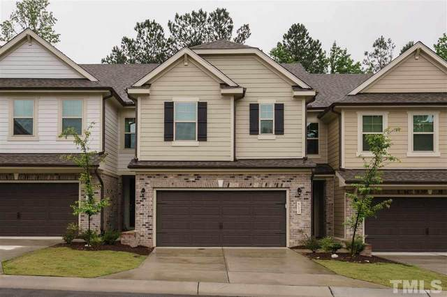 511 Rockcastle Drive, Cary, NC 27519 (#2322535) :: Raleigh Cary Realty