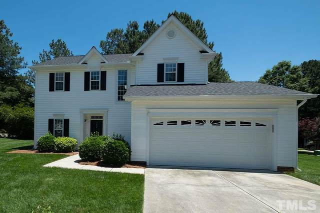 702 Latta Circle, Durham, NC 27712 (#2322541) :: Raleigh Cary Realty