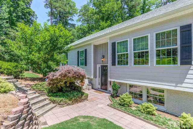4912 Grinnell Drive, Raleigh, NC 27612 (#2322545) :: The Beth Hines Team