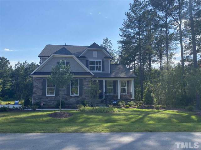 125 Green Haven Boulevard, Youngsville, NC 27596 (#2322553) :: Spotlight Realty