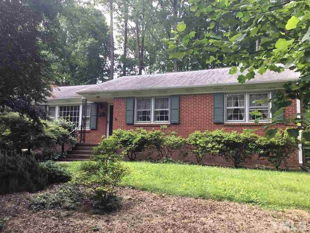519 W Cornwall Road, Cary, NC 27511 (#2322556) :: Real Estate By Design