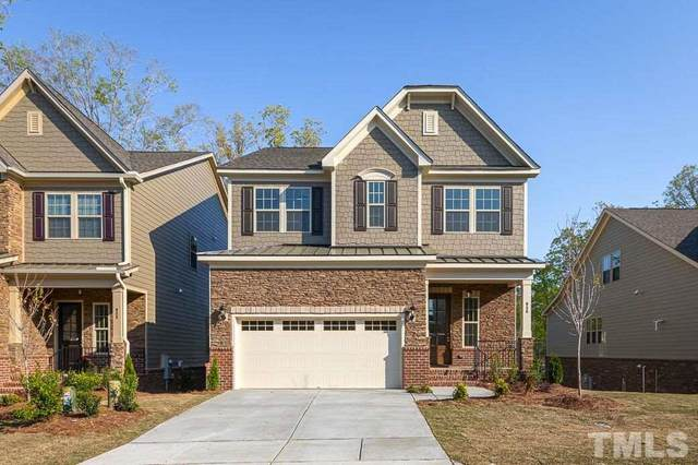 936 Regency Cottage Place Lot 121, Cary, NC 27518 (#2322558) :: Real Estate By Design
