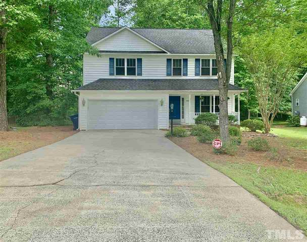 2513 Waterford Court, Sanford, NC 27330 (#2322564) :: RE/MAX Real Estate Service