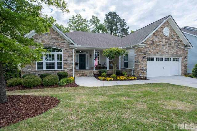 1428 Endgame Court, Wake Forest, NC 27587 (#2322566) :: Sara Kate Homes