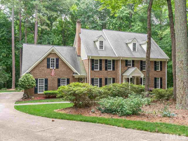 2401 Beechview Court, Raleigh, NC 27615 (#2322567) :: Real Estate By Design