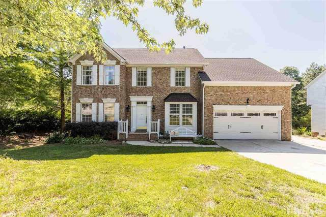 101 Birch Glen Court, Cary, NC 27513 (#2322603) :: Marti Hampton Team brokered by eXp Realty