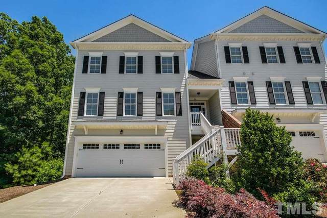 991 Myrtle Grove Lane, Apex, NC 27502 (#2322609) :: RE/MAX Real Estate Service
