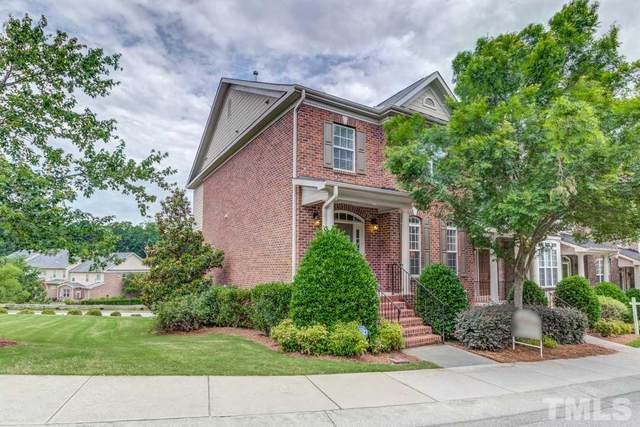 1101 Weston Green Loop, Cary, NC 27513 (#2322627) :: Real Estate By Design