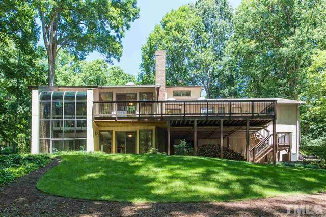 6208 Splitrock Trail, Apex, NC 27539 (#2322647) :: Real Estate By Design