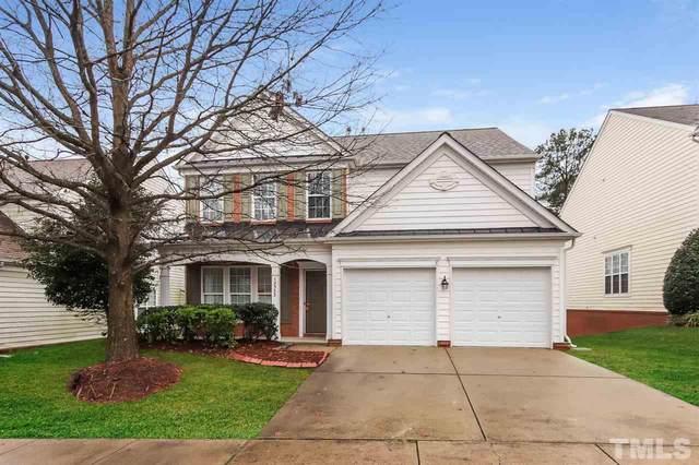 12323 Honeychurch Street, Raleigh, NC 27614 (#2322659) :: Realty World Signature Properties