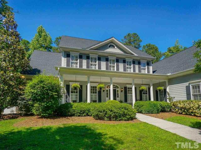 339 Heritage Drive, Apex, NC 27523 (#2322664) :: RE/MAX Real Estate Service