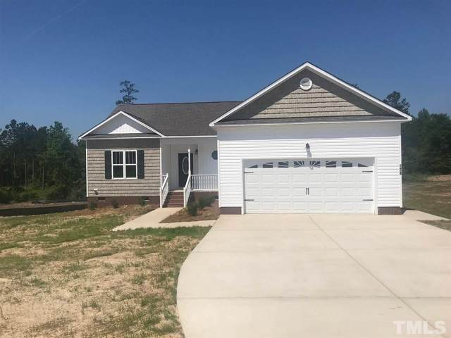174 Kandypoo Drive, Four Oaks, NC 27524 (#2322684) :: Marti Hampton Team brokered by eXp Realty