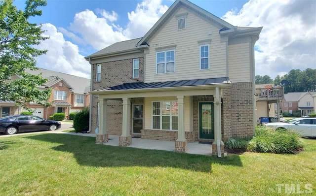 9816 Grettle Court, Raleigh, NC 27617 (#2322707) :: Sara Kate Homes