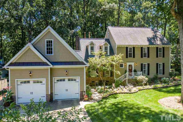 9312 Foxburrow Court, Raleigh, NC 27613 (#2322722) :: Marti Hampton Team brokered by eXp Realty
