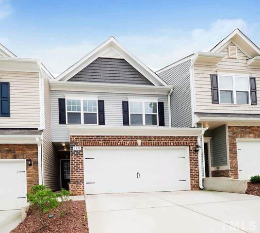 6331 Grace Lily Drive, Raleigh, NC 27607 (#2322725) :: Marti Hampton Team brokered by eXp Realty
